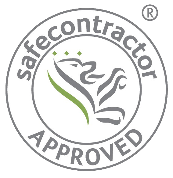 Safecontractor Approved
